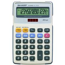 SHARP EL-421M Desktop Calculator